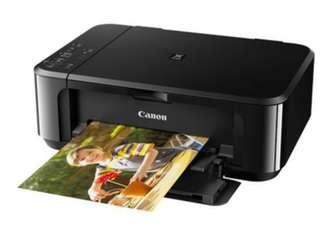 Canon Printer Pixma MG3670