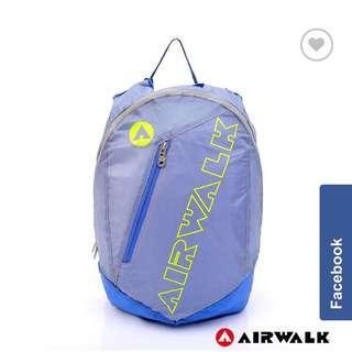 🚚 AIRWALK -超輕量半透後背包