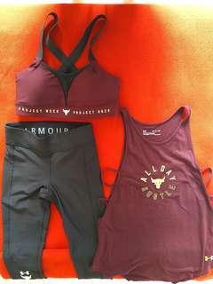 Heatgear Under Armour Women Sportswear