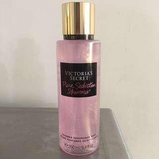 Victoria Secret Pure Seduction Shimmer