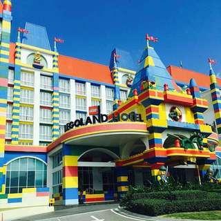 Legoland Malaysia Resort - Hotel Booking *Best Rate* - 马来西亚乐高酒店代订低价格