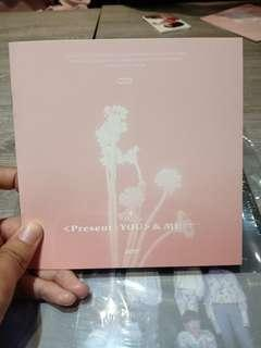 Bambam Lyrics Book