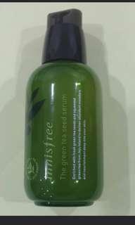 Innisfree Green Tea Seed Serum (worth RM103.50)
