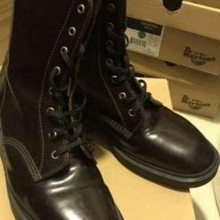 dr martens Original Made in England