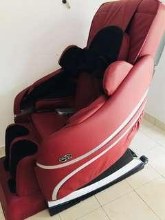 Gintell Massage chair