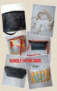 Bundle 14 for 3800