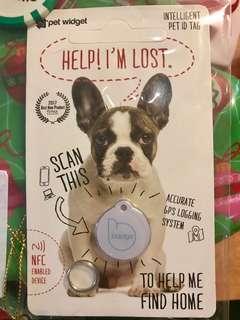 Award-winning Pet Tracker Tag 👍