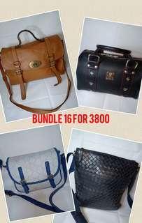 Bundle 16 for 3800