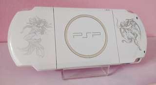 PSP3000 LTD - Disisdia without BOX