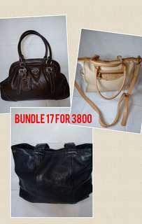 Bundle 17 for 3800