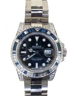 Rolex Saru 116759SA
