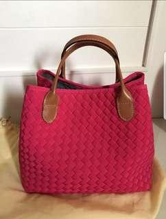 Bag Webe Original Like New