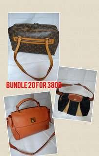 Bundle 20 for 3800