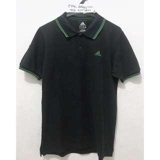 Polo Shirt Adidas not Fred Perry Ben Sherman Stone Island