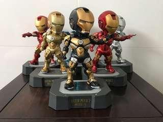 Iron Man 2 Figurine