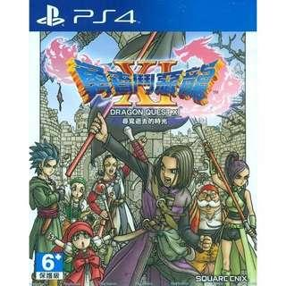 Dragon Quest XI Echoes of an Elusive Age R3