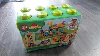 *Brand New in box* Lego Duplo Playground 10864 Brick box