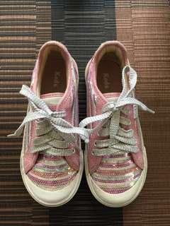 KEDS Sequined Shoes