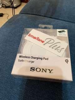 Sony wireless charging pad