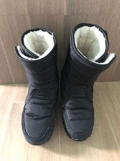 Winter boots in very good condition
