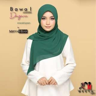 BAWAL INSTANT 3 RM100