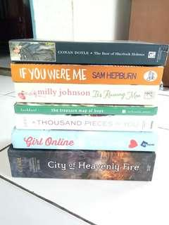 {reprice} Import Books Girl Online Zoella Sherlock E. Lockhart ENGLISH