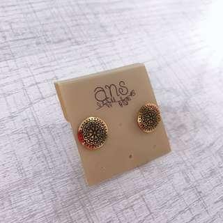Earrings ANS 包郵