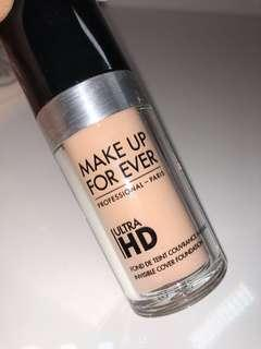 Makeup Forever UltraHD Foundation R250