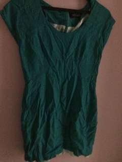 Kurti or dress