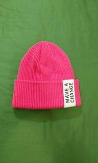 🚚 H&M毛線帽