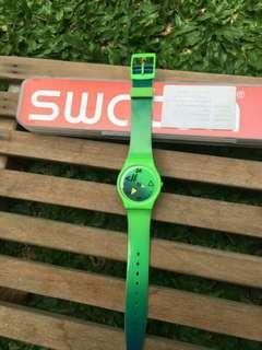 Swatch New Gent 24h