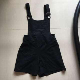 Black Jumper