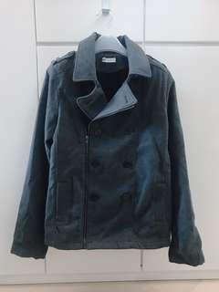 H&M Youth 孖襟外套 (EUR170, 14Y)