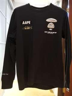 Aape X Audi R8 LMS Cup Special Edition (Size M)