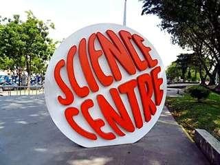 Singapore Science Centre - Admission + Omni Theatre IMAX + Butterflies Up-close 3 in 1 Combo Ticket 新加坡科学科技馆 快速出票 低价出售