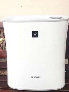 Air purifier brand SHARP