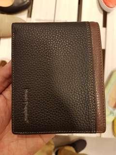 Hushpuppies wallet dompet original