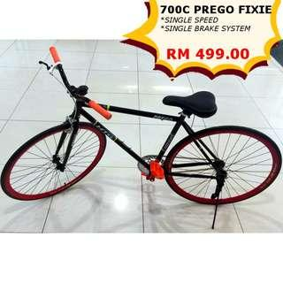 Prego Fixed Bicycle