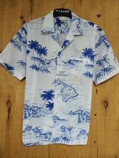 Jade Fashions Hawaiian shirt