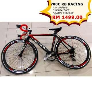 Ribow Racing Bike