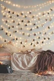 Tumblr Lamp - 10 Meter