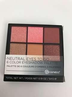 BH Cosmetics Eyeshadow Palette