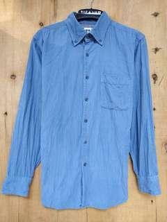 Uniqlo Corduroy flanel shirt
