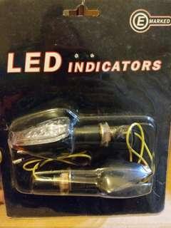 電單車LED指揮燈