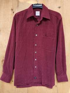 Lyle & Scott Flanel shirt