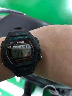 🚚 G-shock Dw-290