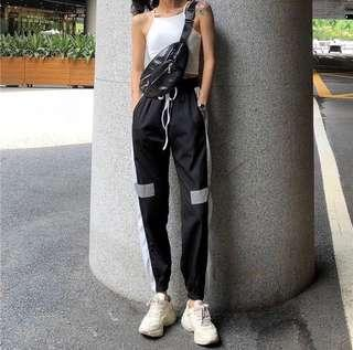 Sporty long pants