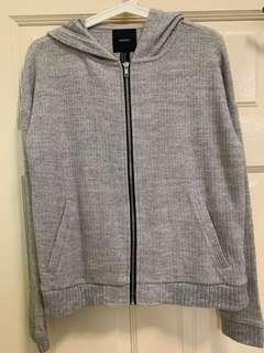 Forever21 Grey Jacket