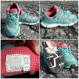 K2 shoe