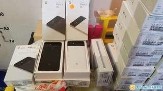 Google Pixel 2 / Pixel2 XL 64G / 128G 2手 7-99新淨有批發特價